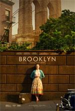 Poster Brooklyn  n. 1
