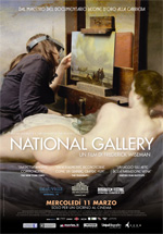 Locandina National Gallery