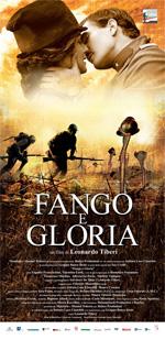 Locandina Fango e Gloria - La Grande Guerra