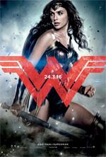 Poster Batman V Superman: Dawn of Justice  n. 5