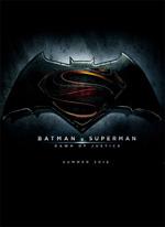 Poster Batman V Superman: Dawn of Justice  n. 9