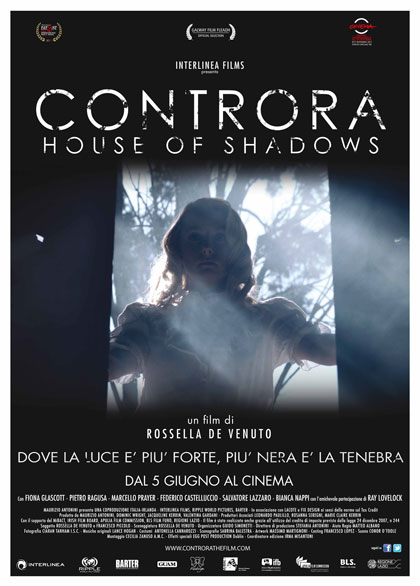 Controra: House of Shadows in streaming & download
