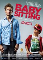 Locandina Babysitting