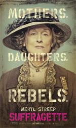 Poster Suffragette  n. 4