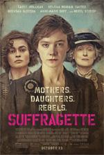 Poster Suffragette  n. 5