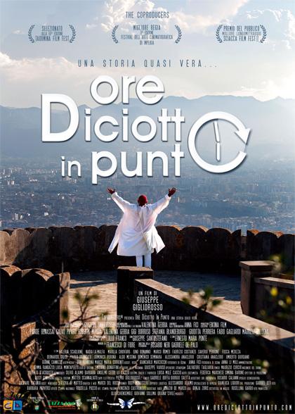 Ore Diciotto in punto in streaming & download