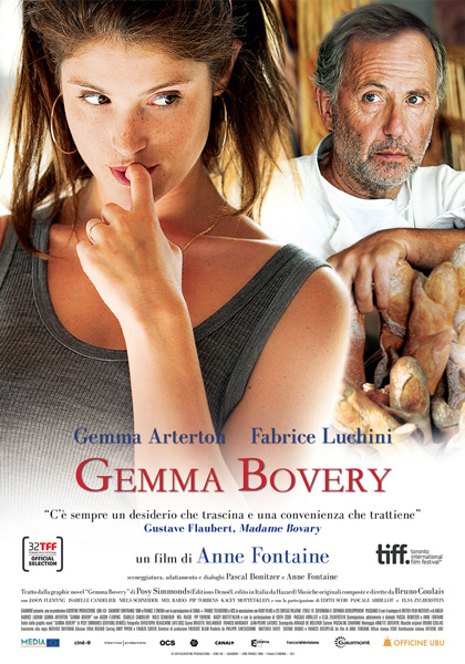 Gemma Bovery in streaming & download