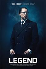 Poster Legend  n. 3