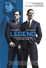Poster Legend  n. 4