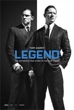 Poster Legend  n. 5