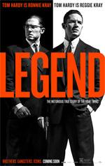 Poster Legend  n. 6