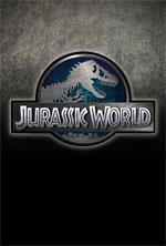 Poster Jurassic World  n. 1