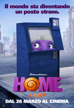 imm Home – A casa streaming ITA 2015