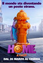 Poster Home - A Casa  n. 3