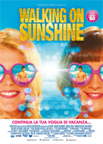 Locandina Walking on Sunshine