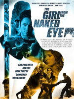The Girl From The Naked Eyes (2012)