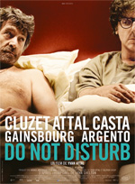 Locandina Do Not Disturb
