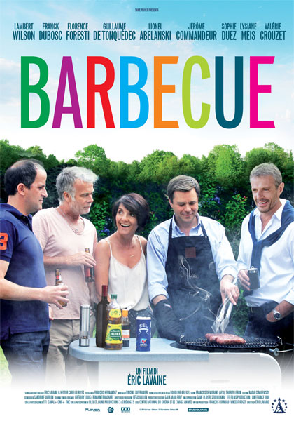 Barbecue in streaming & download