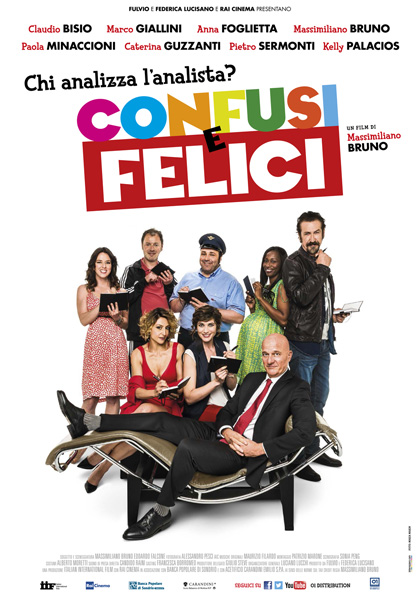 Confusi e felici in streaming & download