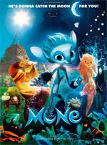 Poster Mune - Il guardiano della luna  n. 1