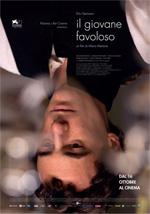 Poster del film Il giovane favoloso