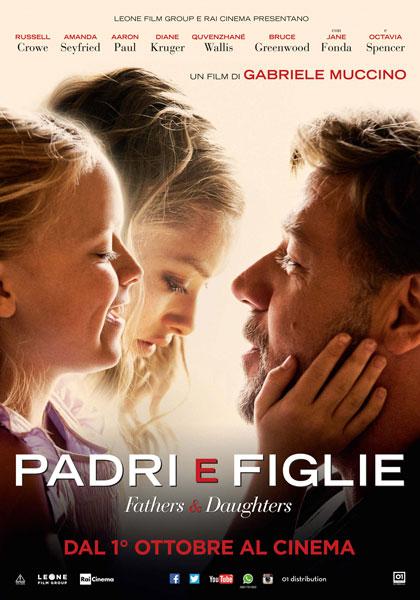 Padri e figlie in streaming & download