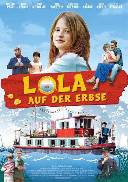 Trailer Lola On the Pea