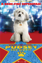 Trailer Pudsey the Dog: The Movie