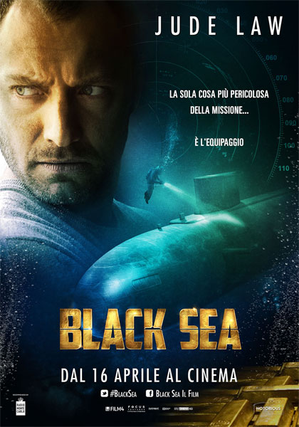 Black Sea in streaming & download