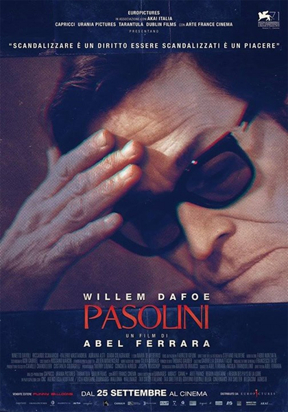 Pasolini in streaming & download