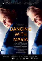 Locandina Dancing With Maria