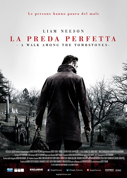 La preda perfetta in streaming & download
