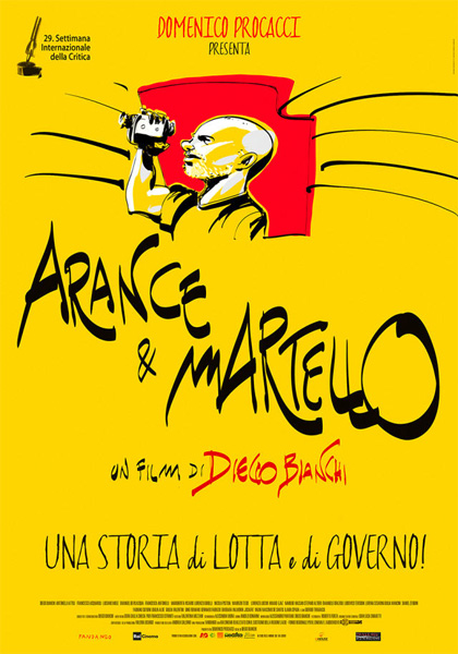 Arance e martello in streaming & download