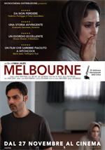Locandina Melbourne
