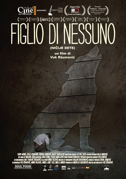 Figlio di nessuno in streaming & download