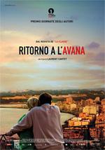 Locandina Ritorno a l'Avana