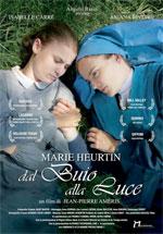 Locandina italiana Marie Heurtin - Dal buio alla luce