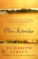 Locandina Olive Kitteridge