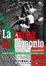 Poster del film La zuppa del demonio