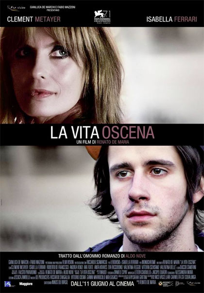 La vita oscena in streaming & download