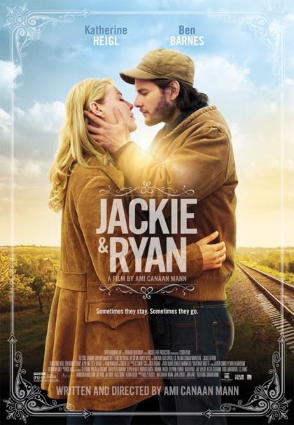 Jackie E Ryan (2014)