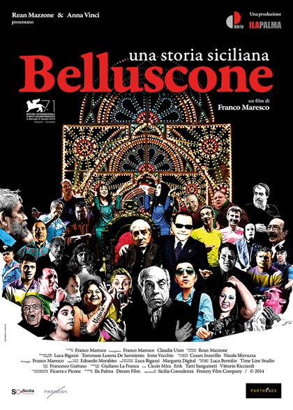 Belluscone: Una storia siciliana in streaming & download