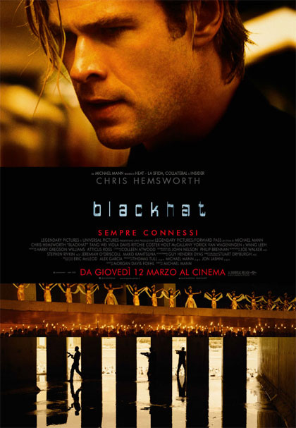 Blackhat in streaming & download