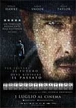 Trailer Predestination