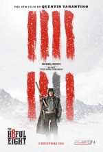 Poster The Hateful Eight  n. 5