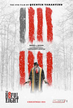 Poster The Hateful Eight  n. 6