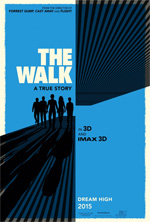 Poster The Walk  n. 1