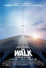 Poster The Walk  n. 3
