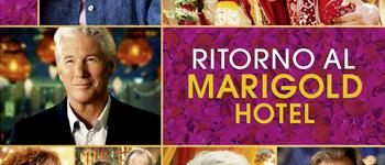 Ritorno al Marigold Hotel
