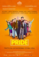 Locandina Pride